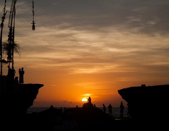 Templo Tanah Lot – Bali